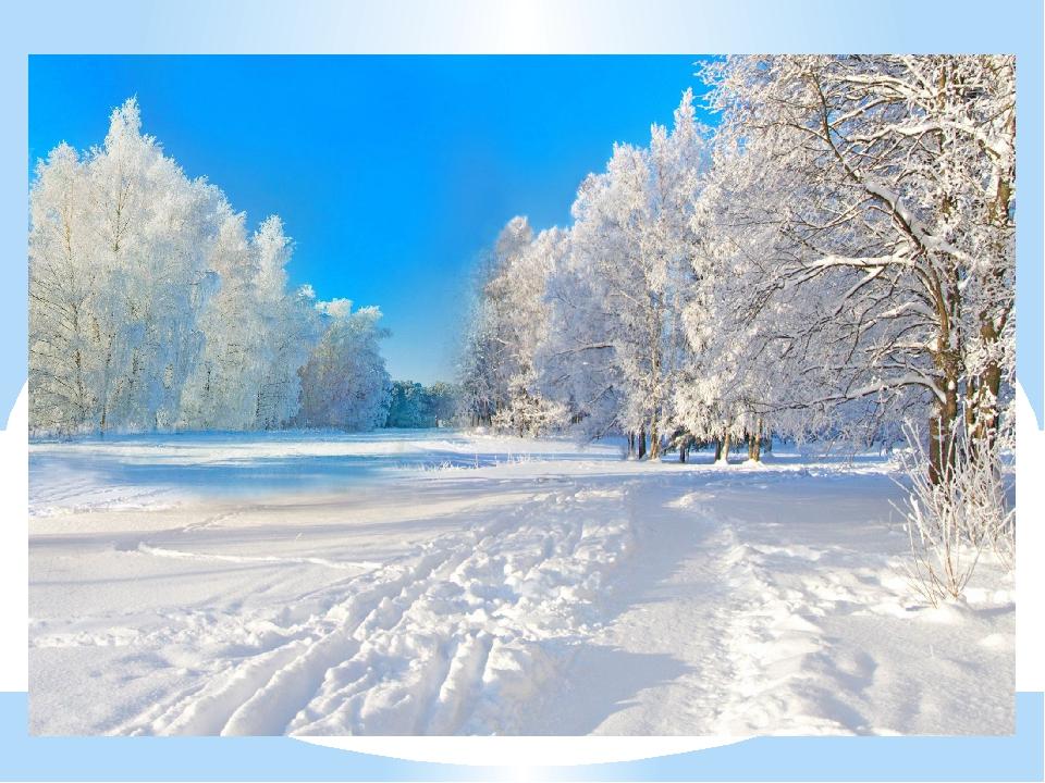 Зима Валентин Бичко