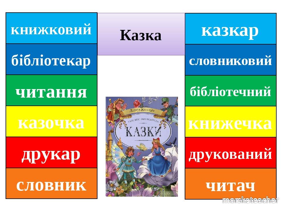 казкар словниковий бібліотечний книжечка друкований читач Казка книжковий бібліотекар читання казочка друкар словник