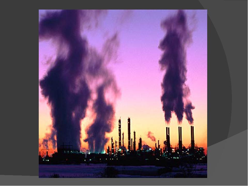 Багато людей стверджують, що глобальне потепління є повільним процесом, і будуть потрібні століття для всіх цих руйнівних наслідків мати місце. Але...