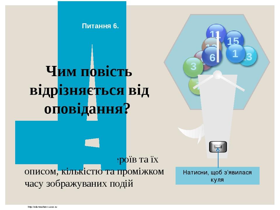 http://edu-teacherzv.ucoz.ru Іссумбосі з японської народної казки «Іссумбосі, або Хлопчик-мізинчик» Ім'я героя, який поборов страхітливих чудовиськ...