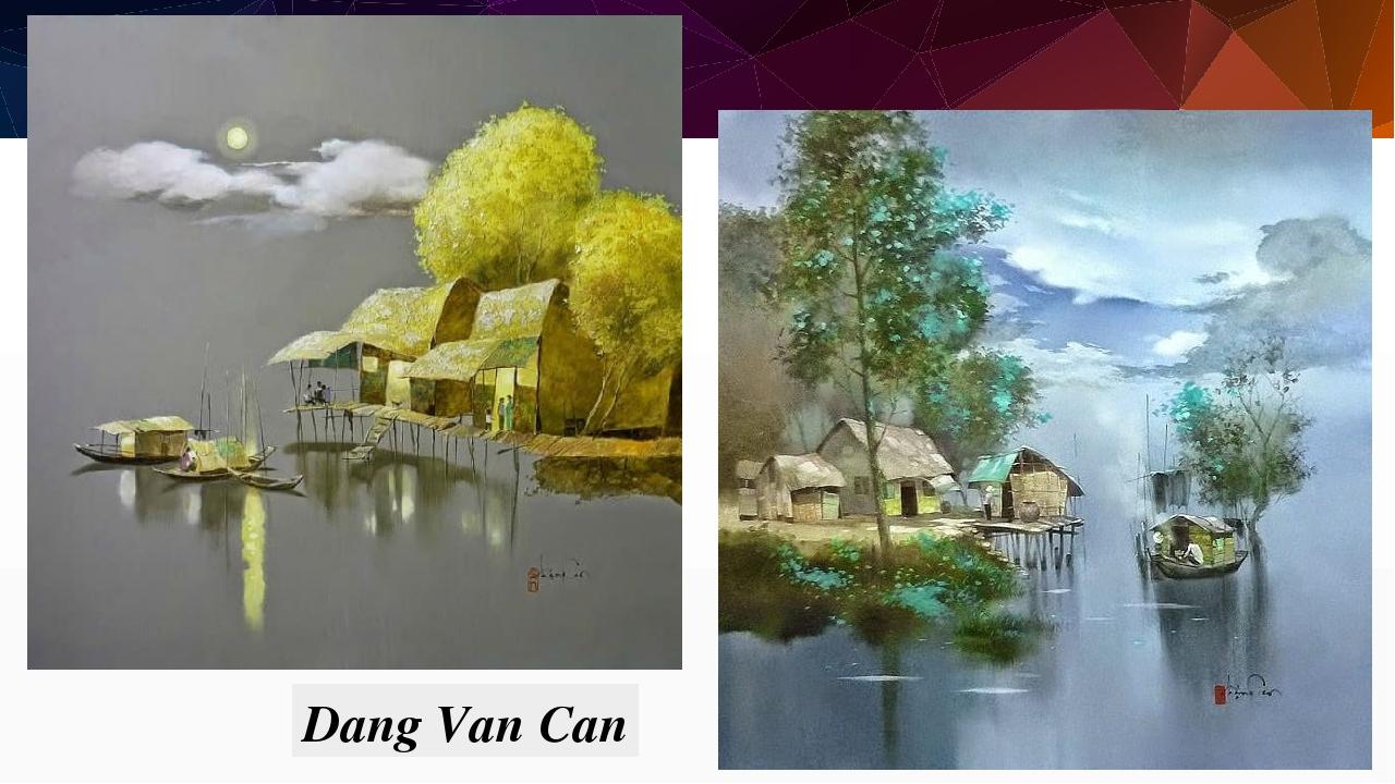 Dang Van Can