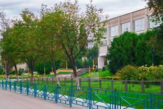Глухівська загальноосвітня школа І-ІІІ ступенів №6 Глухівської міської ради Сумської області