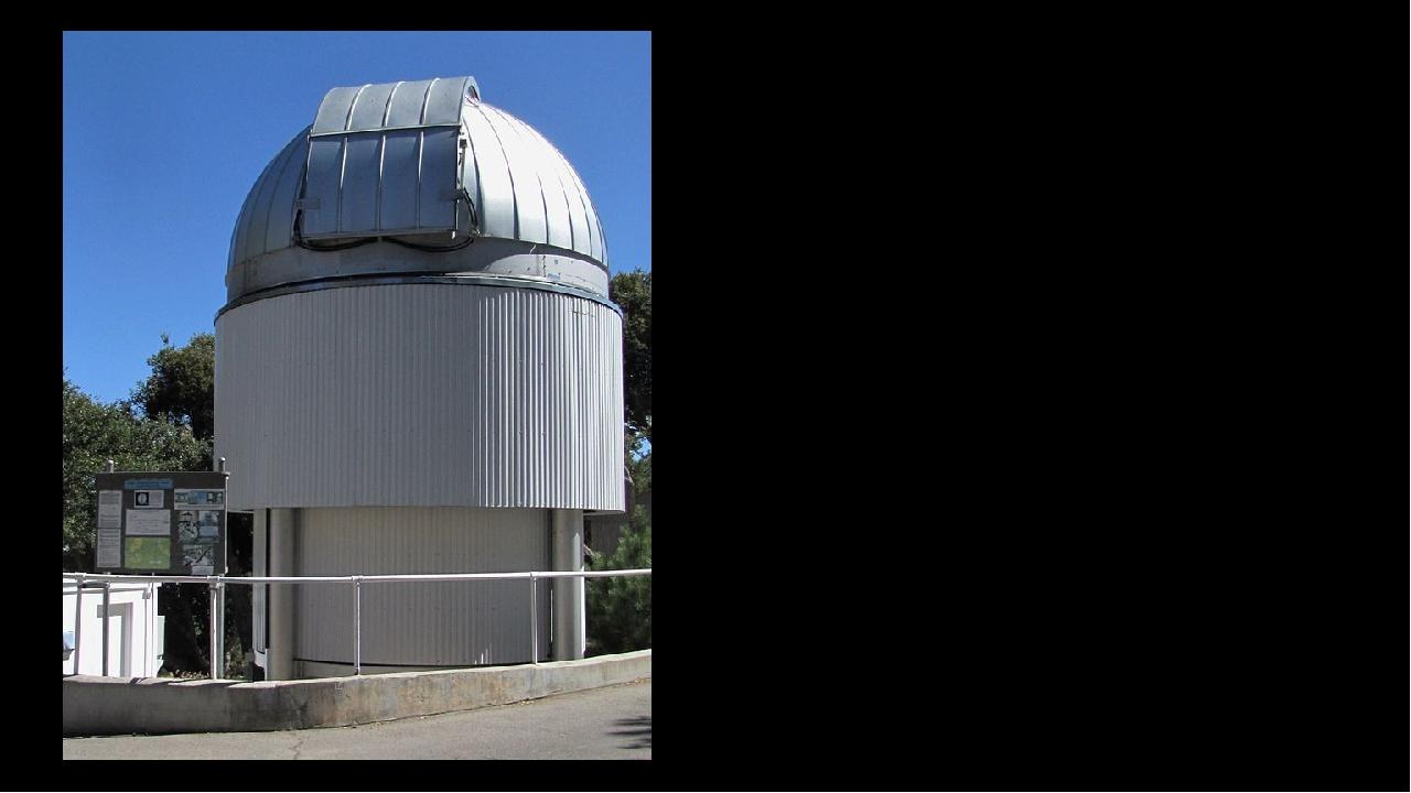 Обсерваторія була офіційно відкрита 8 грудня 1908. Першим директором обсерваторії став Джордж Еллері Хейл. Наразі в лабораторії працюють два телеск...