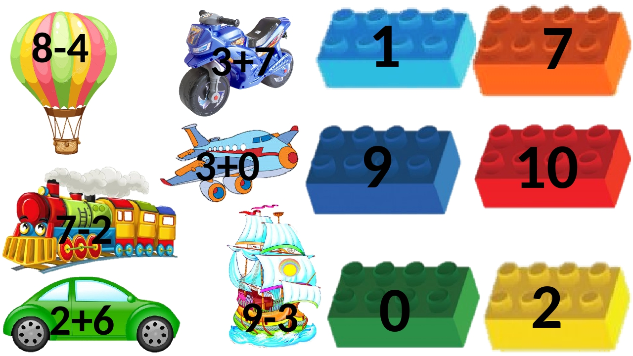 8-4 9-3 2+6 3+0 7-2 3+7 10 9 0 2 7 1
