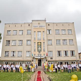 Чортківська гімназія імені Маркіяна Шашкевича_x000D_ Чортківської міської ради_x000D_ Тернопільської області