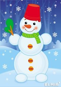 Результат пошуку зображень за запитом сніговик