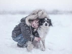 Результат пошуку зображень за запитом дитина з собакою