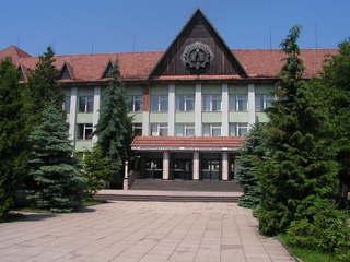 Закарпатський лісотехнічний коледж Державного вищого навчального закладу «Національний лісотехнічний університет України»