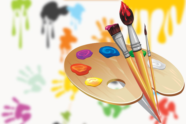 Картинки на тему хобби рисование