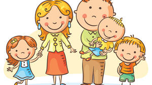 Консультація для батьків «Дефіцит батьківської любові»